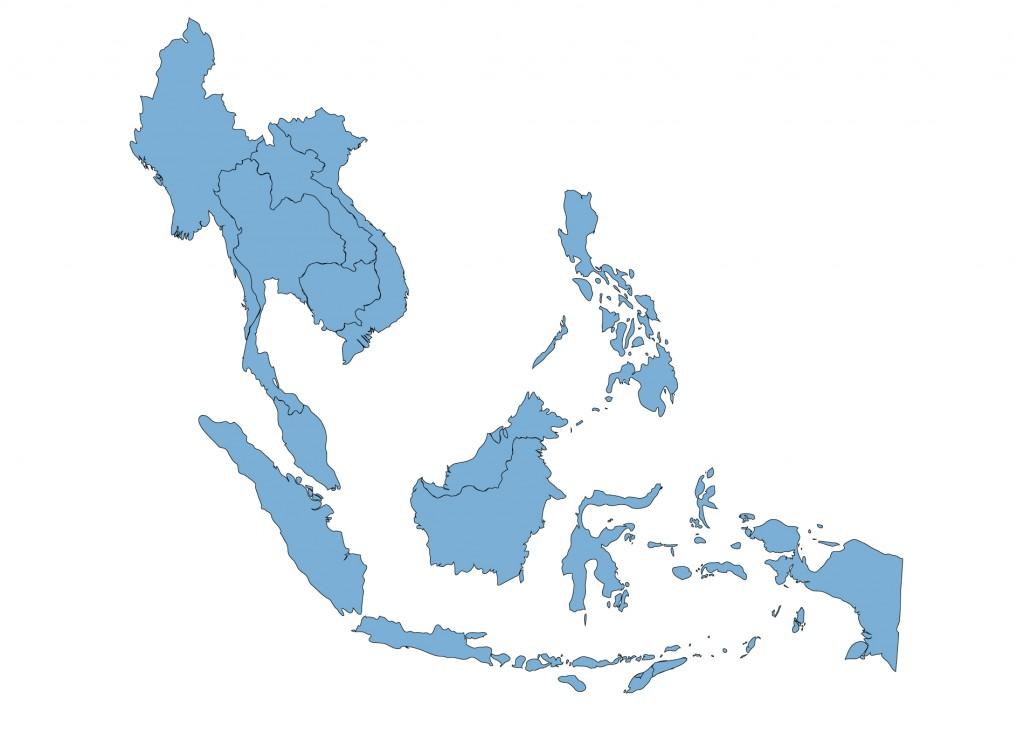 SEAsiaMap