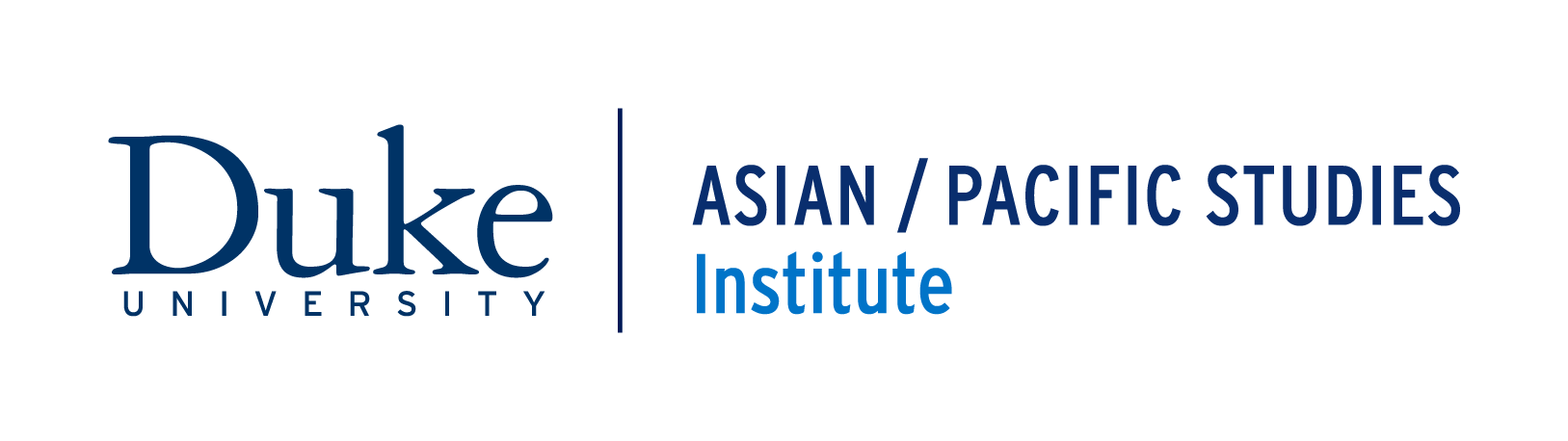 Duke University Asian Pacific Institute