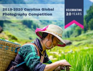 Carolina Global Photography Competition 2019