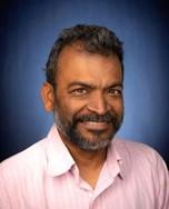 Prof. Arun Agrawal