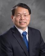 Prof. Jianguo Jack Liu